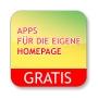 Kostenlose Homepage Apps