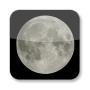 aktuelle Mondphase