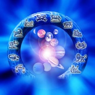 Astrologie Kartenlegen