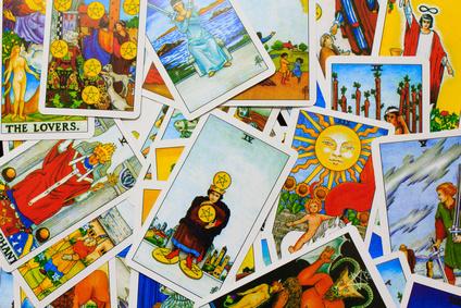 Möglichkeiten und Chancen durch Tarot