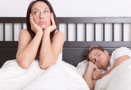 Flaute im Bett - Tipps die Lust machen