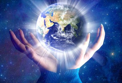Die Planeten und Ihre Erzengel