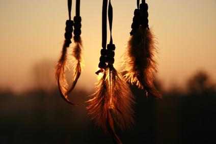 Horoskop der Indianer