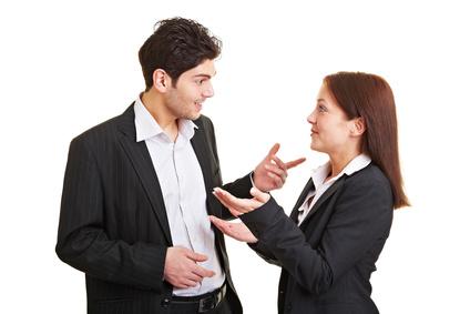 Ist mein Chef in mich verliebt?