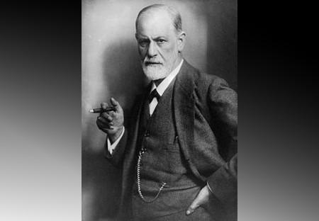 Die Psychoanalyse von Sigmund Freud