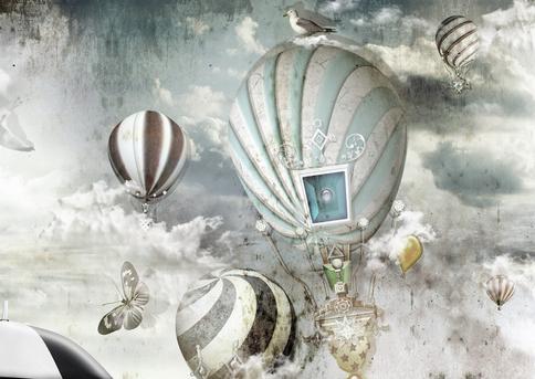 Traumdeutung fliegen