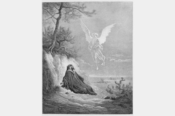 Traumdeutung Prophet Daniel