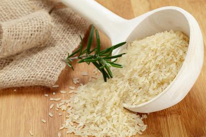 Traumdeutung Reis