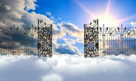 Heilkraft des ewigen Lebens