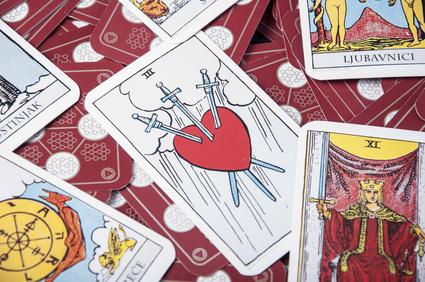 Tarotkarten Kostenlos