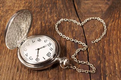 Faktor Zeit in der Beziehung